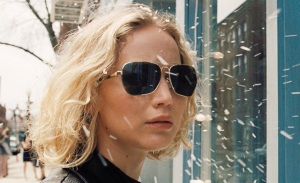 Jennifer Lawrence stars in Joy. Image courtesy of Annapurna Pictures